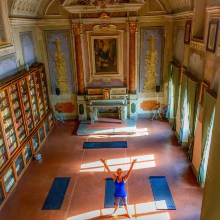 yoga-studio-florence